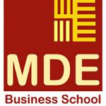 Logo MDE Business School